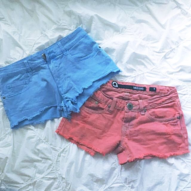 2 For $5 Shorts