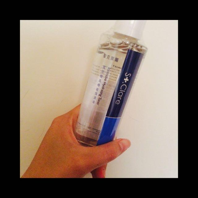 💁聖克萊爾 玻尿酸高機能保濕液