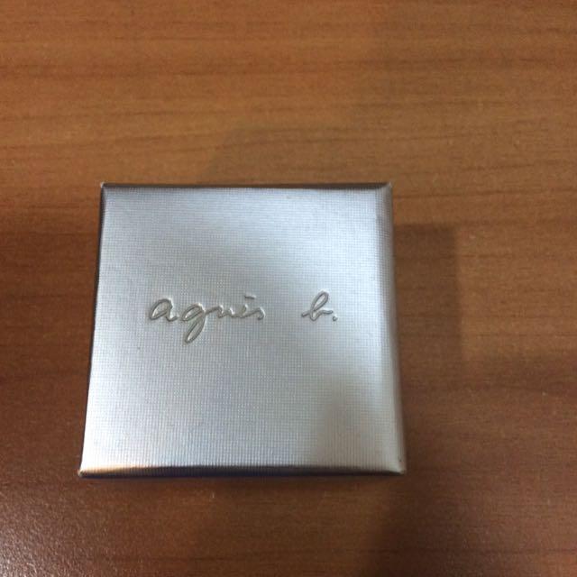 Agnes.b 耳環