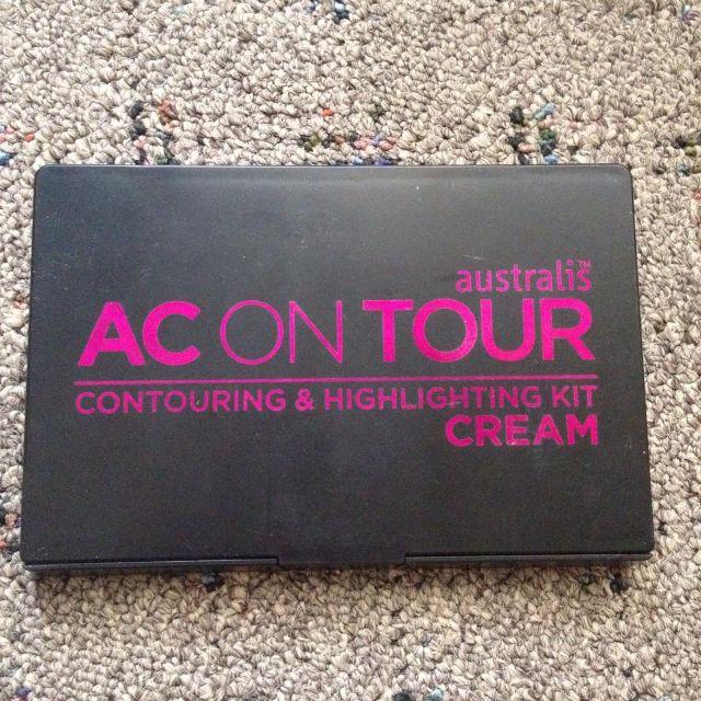 australis cream ACONTOUR