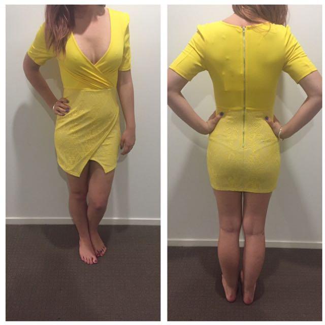 BNWT popcherry Dress - 8