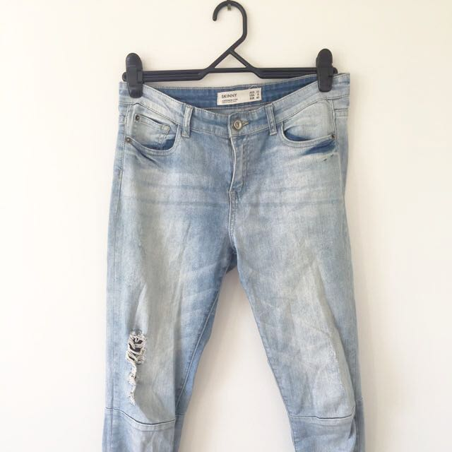 Boyfriend Jeans From Cotton On
