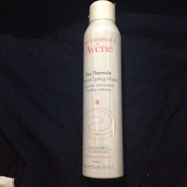 Brand New Sealed Avène Thermal Spring Water