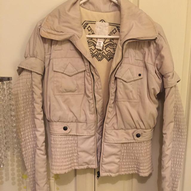 Diesel Winter Jacket Size S