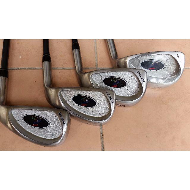 945f006a98 Fila Ladies Golf Set