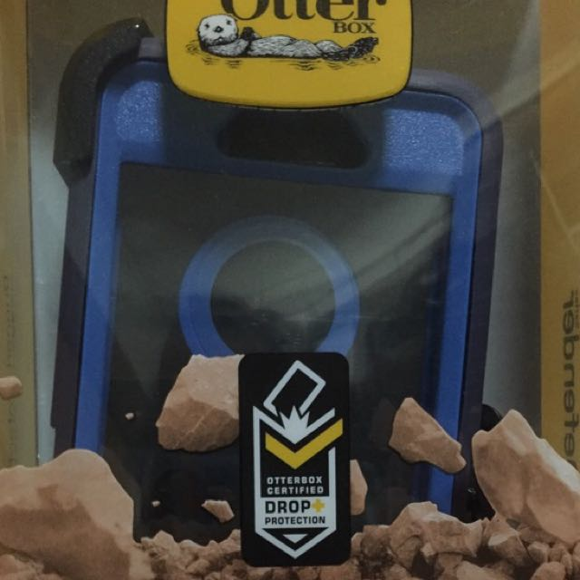 iPhone 6 Otterbox Casing
