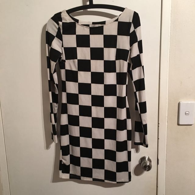 Long Sleeve Size 8