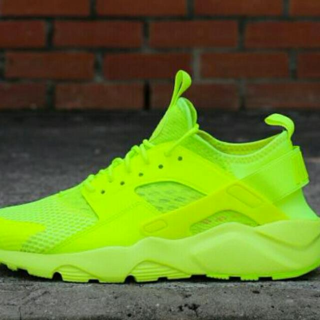 quality design 0ca3d 6526c NIKE AIR HUARACHE RUN ULTRA BR
