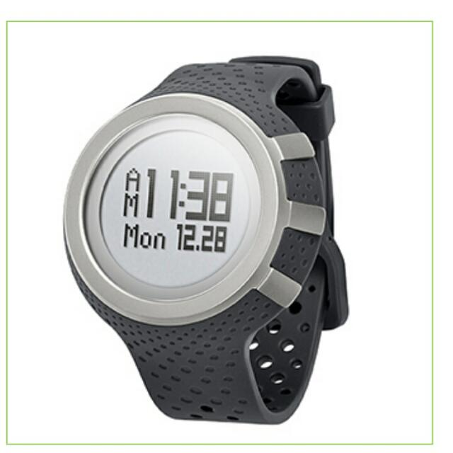 OregonRA900 運動智慧手錶(黑)