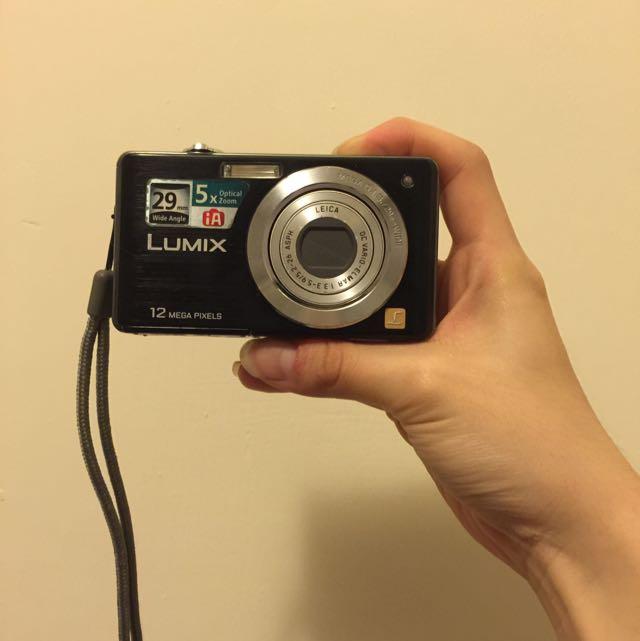 Panasonic相機