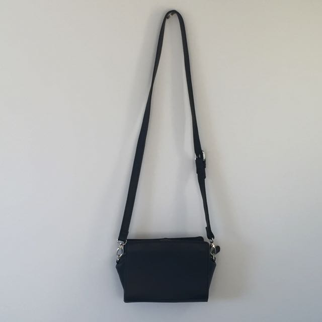 Small Black Purse From Forever 21