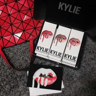 Instock Kylie Lipkit Matte