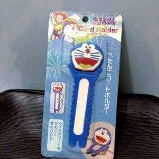 Doraemon Cord Holder