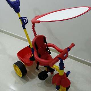 Preloved Little Tikes 4-in-1 Trike