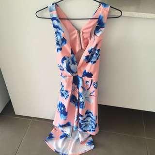Spring Sunshine Dress