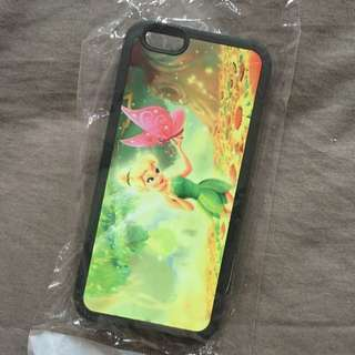 iPhone 6 Phone Case Tinkerbell