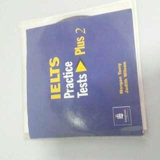 IELTS Training CD