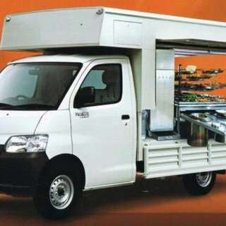 Daihatsu Pick Up