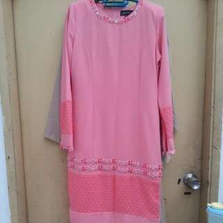 Kurung Moden - RM100 Only Free Postage