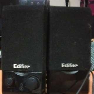 Edifier Speakers Usb Aux Cord Headphone