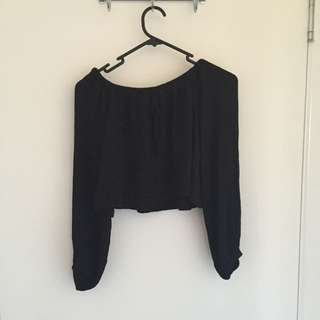 Onatah Black Crop