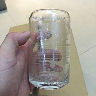 🚚 一番搾啤酒杯