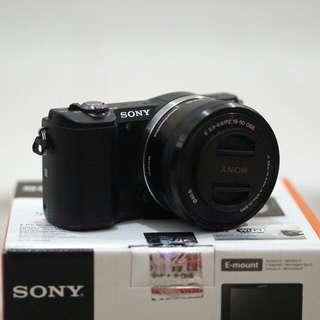 Sony A5000 Brand New!