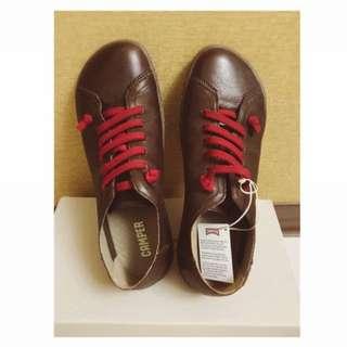 Camper (女)饅頭鞋