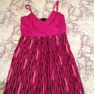 Party Dresses- Size 10-8 $10