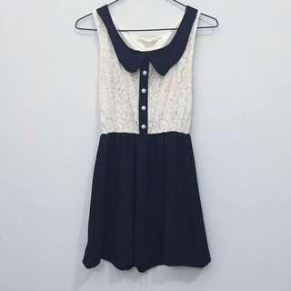 Lace Dress S