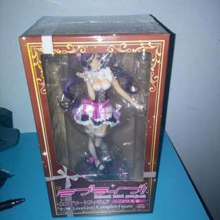 FuRyu Prize Completed PVC Figure  Nozomi