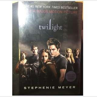 Twilight (English)
