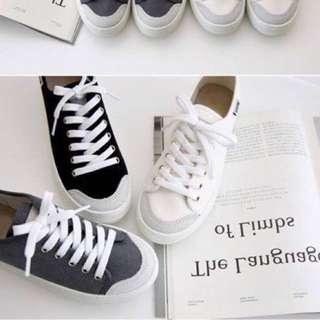 正韓新款休閒鞋