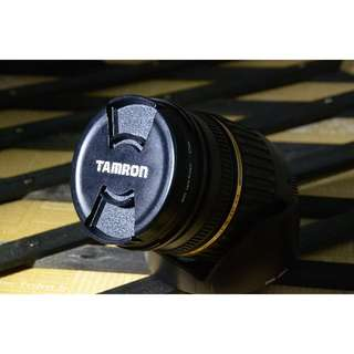 大光圈Tamron 17~50 F2.8 A16 for Nikon