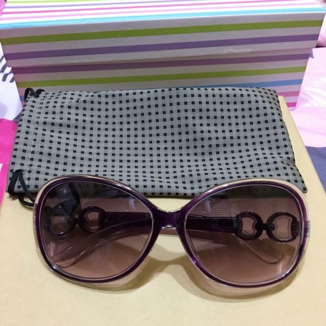全新✨時尚太陽眼鏡
