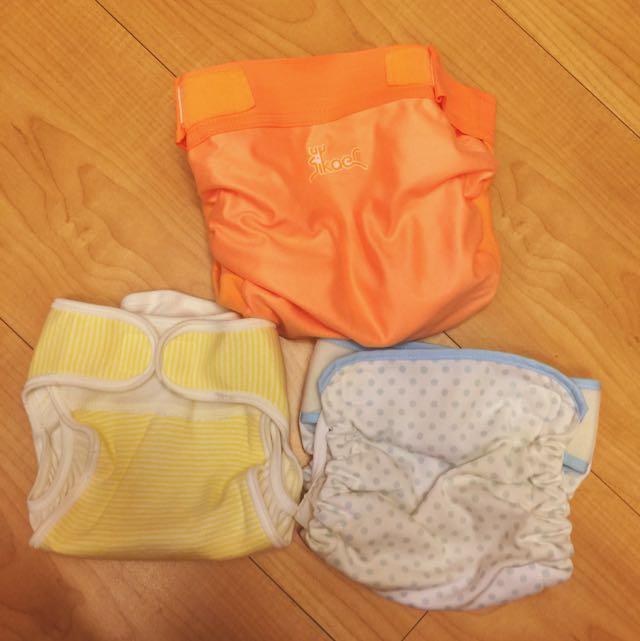 嬰幼兒 布尿布
