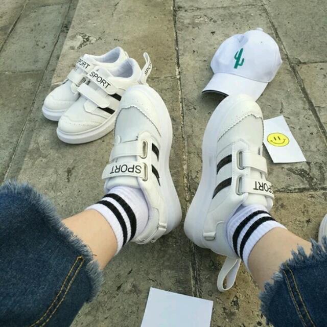 預購 童趣布鞋