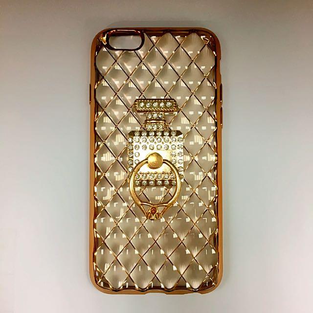 *全新* iPhone 6 氣質款手機殼