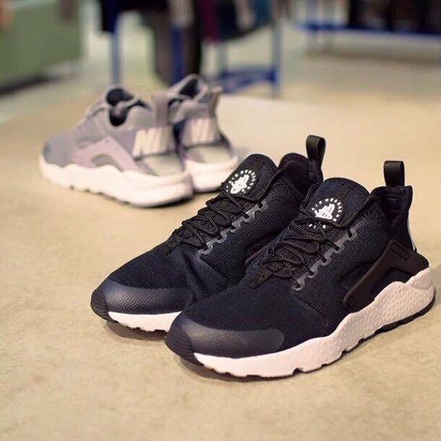 預購✔️ Nike Huarache 黑武士 2代  男段鞋👟