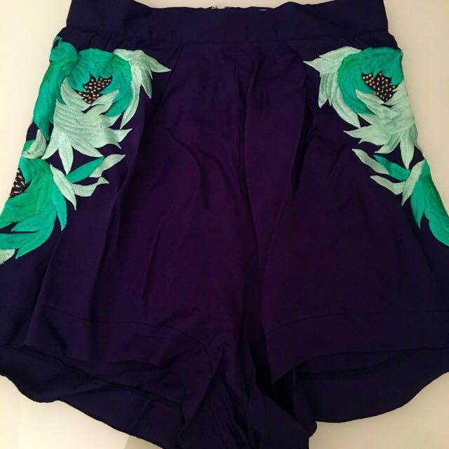 Alice McCall Shorts