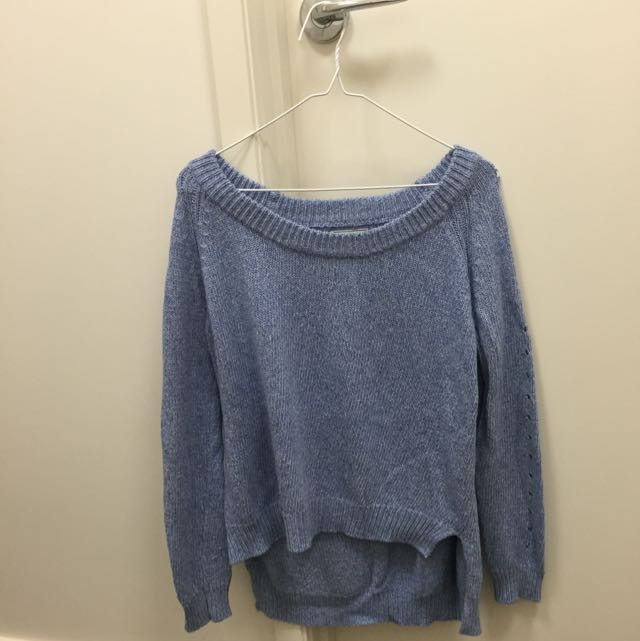 BING, HARRIS & CO. knit top