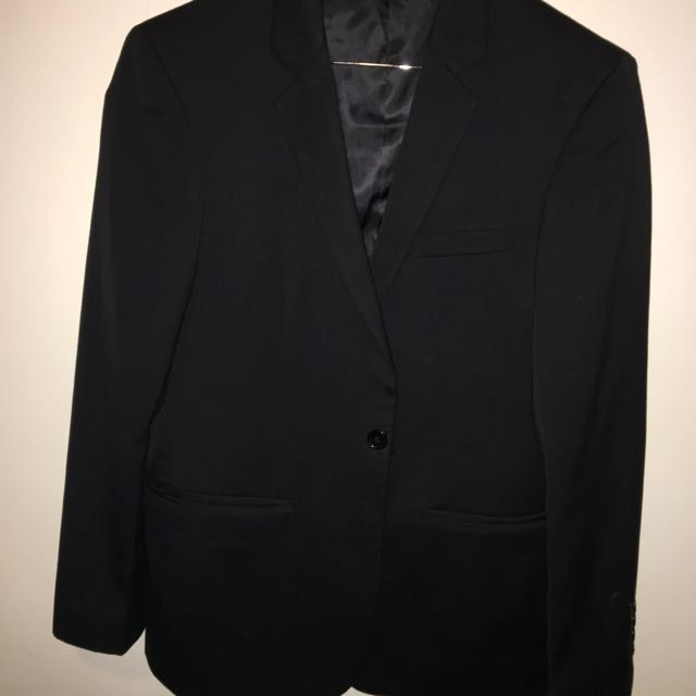 PRICE DROPPED!! 👍Wall Street Suit Jacket