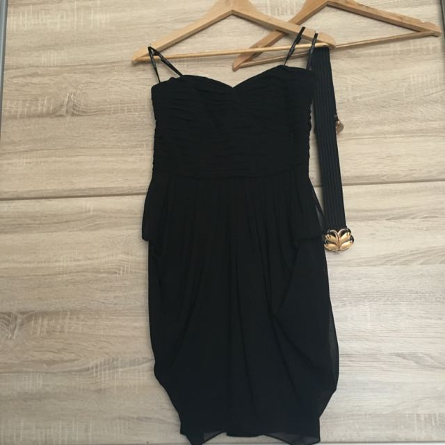 FOREVER NEW Boobtube Dress