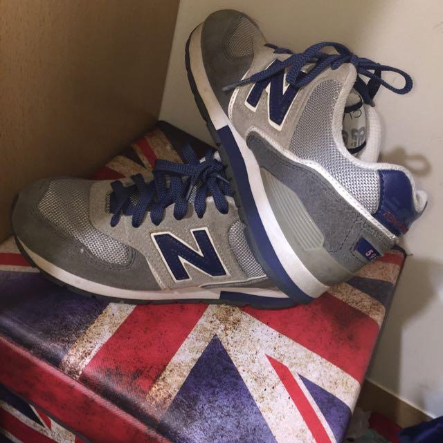 NB 球鞋
