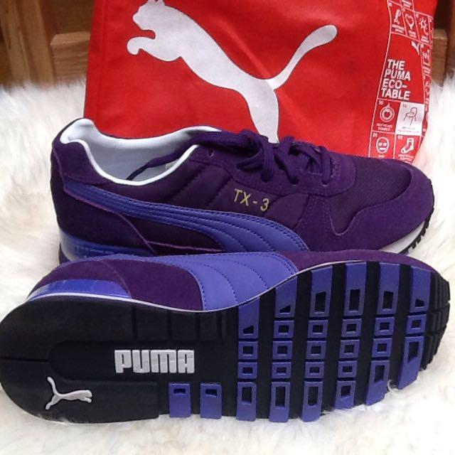 PUMA TX-3 SNEAKER WOMENS