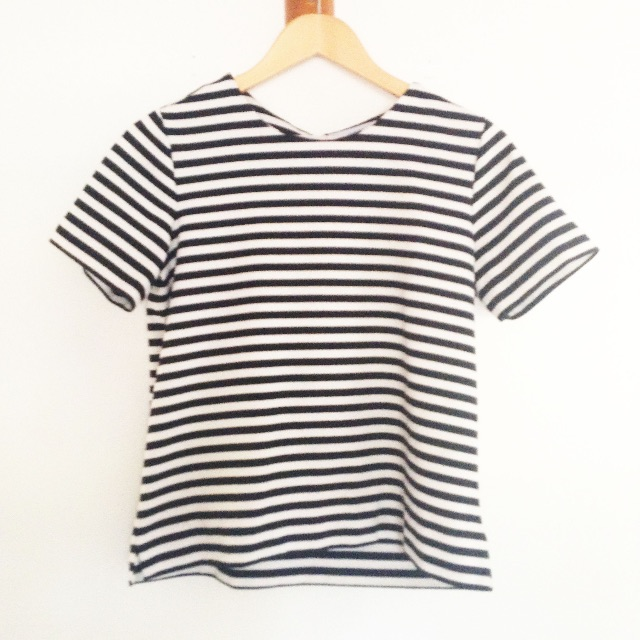 Striped Country Shirt