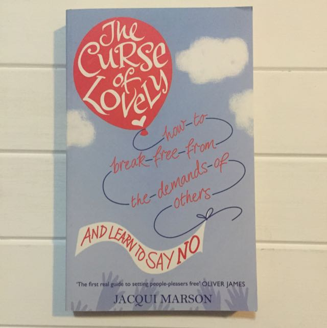 The Curse Of Lovely