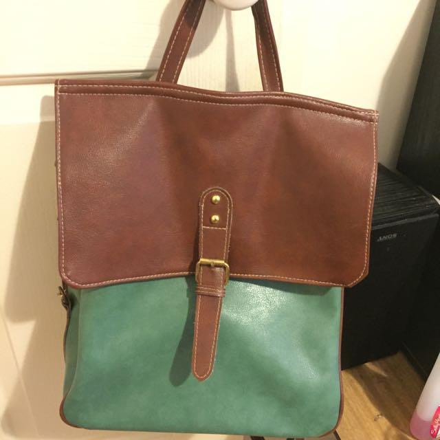 Vintage Style Handbag