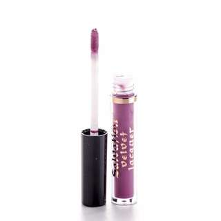 Makeup Revolution Salvation Velvet Lip Lacquer - Keep Lying for You