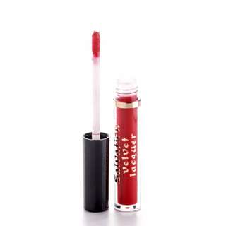 Makeup Revolution Salvation Velvet Lip Lacquer - Keep Trying for You